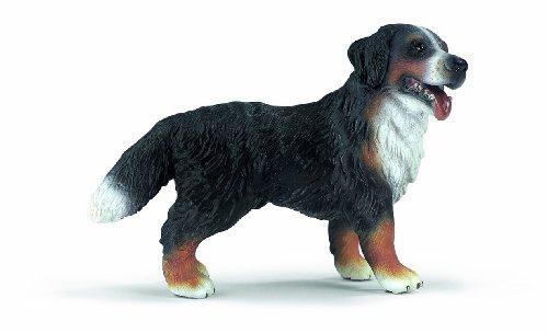SCHLEICH 16339 - Bauernhof, Berner Sennenhund, stehend
