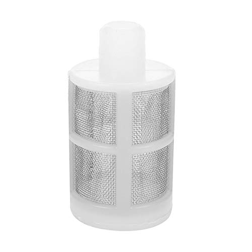 NICOLIE 6mm 8mm Filter for High Pressure Water Pump - 8mm