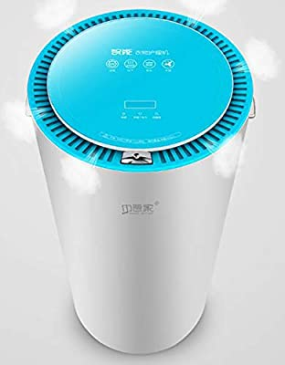 Freestanding White 29L Colthes Dryer with B Energy Rating, Delay Start, Sensor Dry And Digital Display [Energy Class B]