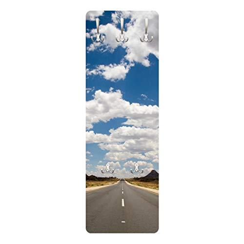 Perchero Route 66