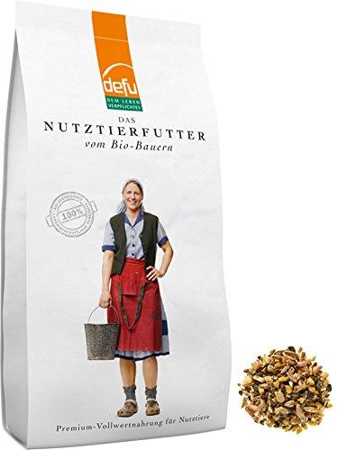 defu Bio-Alleinfutter für Junghennen 14 kg