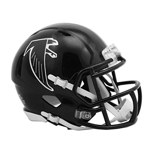 Riddell Mini Football Helm - NFL Atlanta Falcons Classic