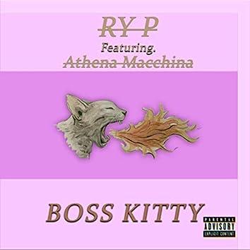 BOSS KITTY