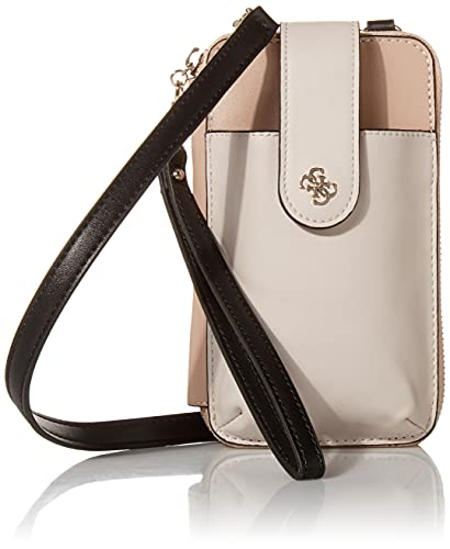GUESS Lyndi Chat N Go, Gris Multi, One_size