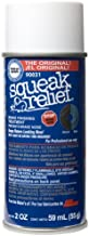 Lubegard 90031 Squeak Relief Brake Finishing Treatment, 2 oz.