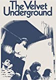 Refosian Velvet Underground Vintage Music Poster Tour Rock