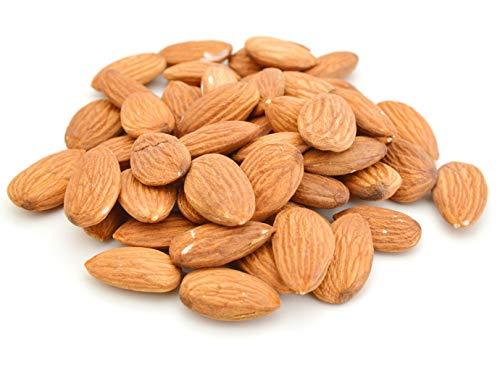 Anna and Sarah ALMONDS, Raw, Whole, Natural California Almonds (Raw, 3 Lbs)