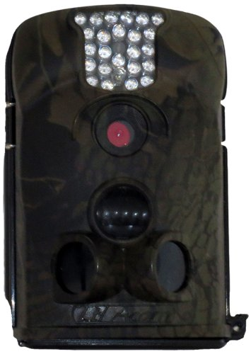 Ltl Acorn Hunting and Trail Camera 12 Megapixels 12MP and Invisible Night Vision