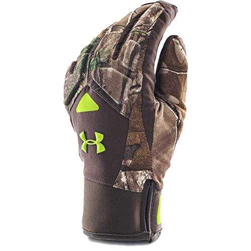 Under Armour Men's ColdGear Infrared Scent Control 2.0...