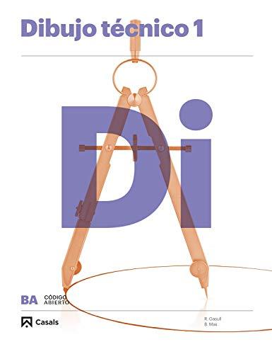 Dibujo técnico Bachillerato (2015) - 9788421847916
