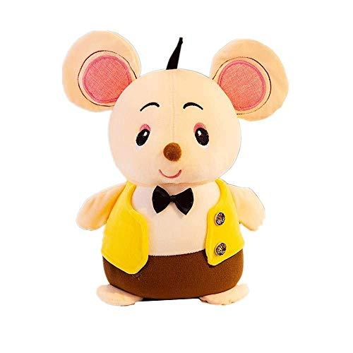 WJTMY Plüschtier Mickey Mouse Puppe Großes Ohr Plüschtier Kind Stoff Puppe Geschenk (Color : C)