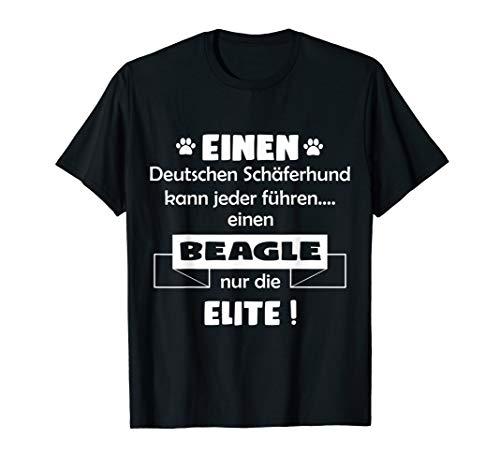 Beagle Shirt - Beagle Hund TShirt T-Shirt