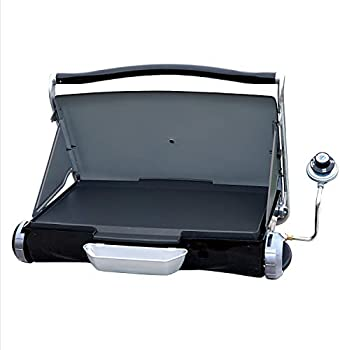 George Foreman Portable Gas Camp & Tailgate Grill