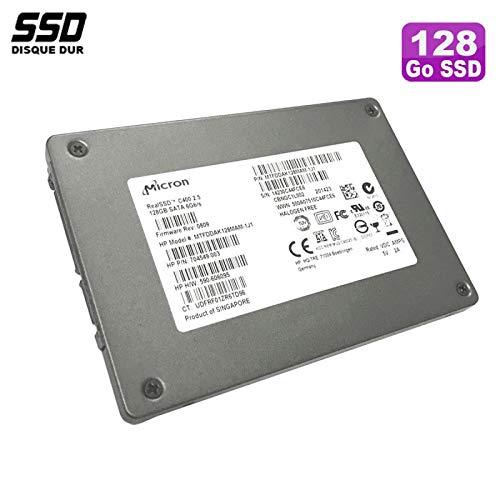 SSD 128 GB 2.5