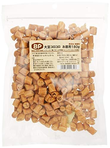 ベストパートナー BP 大豆コロコロ お徳用 180g