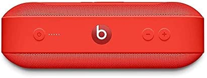 Beats Pill+ Portable Wireless Speaker - Stereo Bluetooth, 12 Hours Of Listening Time, Microphone For Phone Calls -...