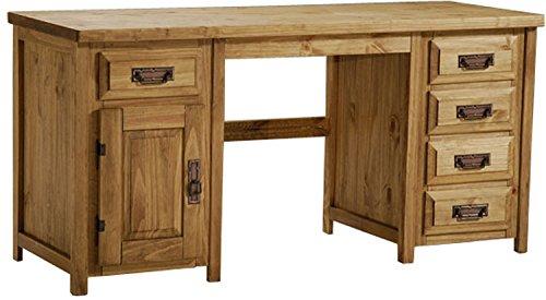 Heartlands Furniture salto scrivania 1porta 5cassetti