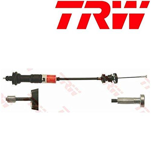 TRW GCC179 Seilzug, Kupplungsbetätigung