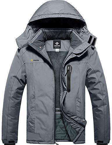 Burton Mens Covert Jacket Slim, Dress Blue/True Penny, Large