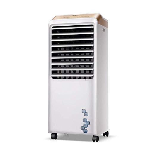 Mini Aire Acondicionado Portátil, Aire acondicionado, Móvil, Sin Manguera Aire acondicionado Hogar refrigerador Pequeño Aire Acondicionado Dormitorio Industrial Industrial Enfriamiento frío 65W ,Venti