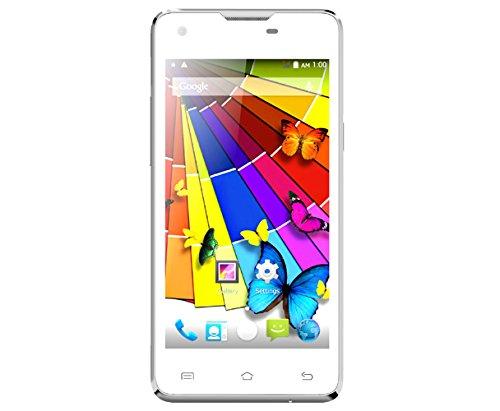 Mobistel N452-W Cynus E5 Smartphone (3G) weiß