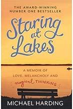 [(Staring at Lakes: A Memoir of Love, Melancholy and Magical Thinking )] [Author: Michael Harding] [May-2014]