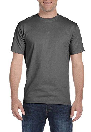 Hanes Beefy¨ T-Shirt Smoke Grey