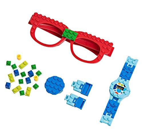 PlayBuild Building Bricks Digitaluhr