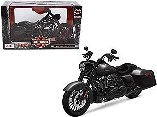 DIECAST Toys CAR MAISTO Motorcycles 1:12 - H-D Custom - 2017 Harley-Davidson Road King Special 32336