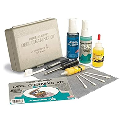 Ardent Saltwater Fishing Reel Cleaning and Maintenance Kit