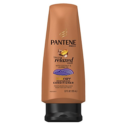 Pantene Pro-V Truly Relaxed Hair Moisturizing Conditioner 12 Fl Oz