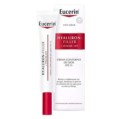 Eucerin Eucerin Hf Volume Lift Cont Ojos 15 ml - 15 ml