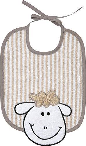 Mauz by wörner bébé mouton-rayures \