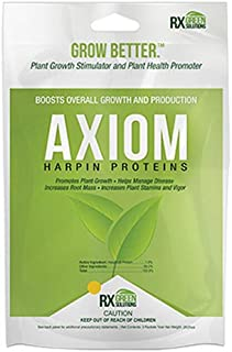 Best axiom harpin protein Reviews