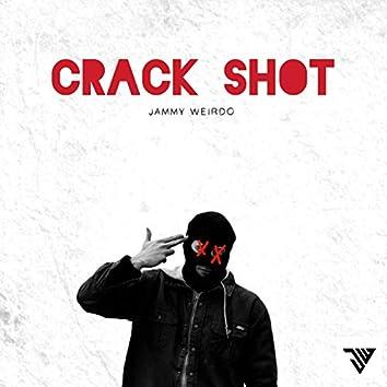 Crack Shot (Instrumental)