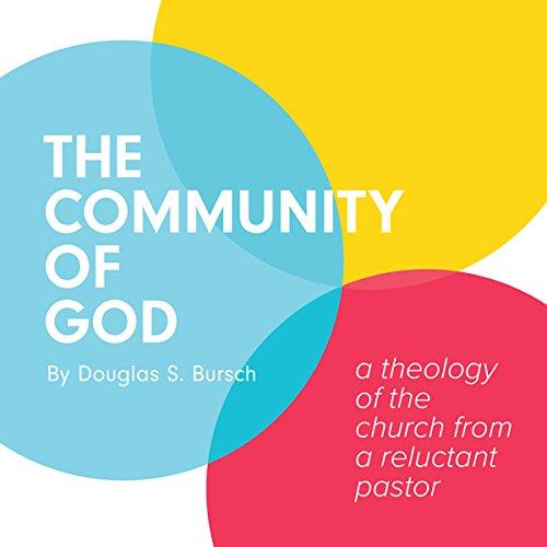 The Community of God audiobook cover art
