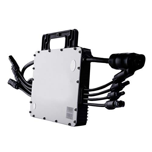 Hoymiles Mikrowechselrichter MI-1200   4in1   bis 1200Wp