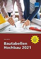 Bautabellen Hochbau 2021