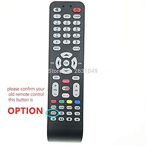 Calvas 06-519W49-C005X Remote Control For TCL HITACHI HKPro EKT HYUNDAI VIDEOCO Smart TV -  Fetcus, GMX-1ACDFC0C7B7464AC56630807A7CAA44C