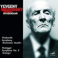 Symphony Harmonie Du Monde/S