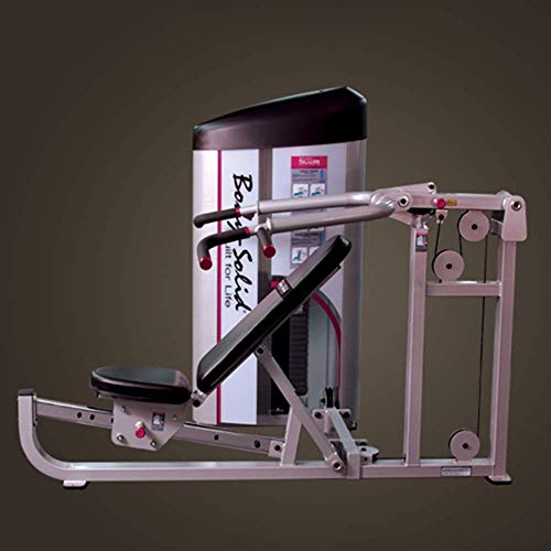 Best Review Of Body-Solid S2MP-2 Pro Clubline Series II Multi-Press Machine with 210 Lb. Weight Stac...