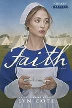 Faith (Quaker Brides)