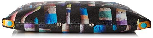 GABS G3 Studio L Print, Borsa con Maniglia Donna, Multicolore (Multicolore (SO224)), 43x37x1 cm (B x H x T)