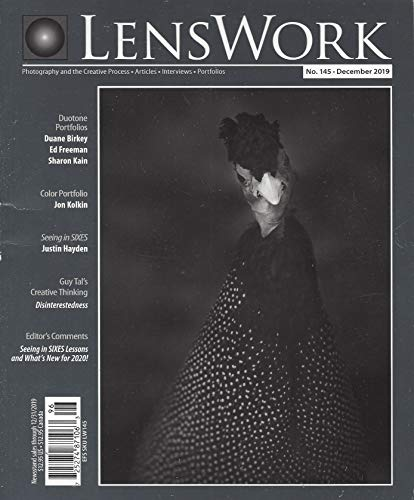 Lenswork Magazine February 2020