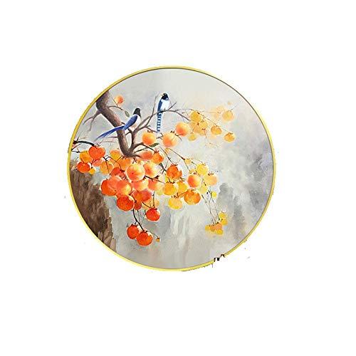 Twee vogeltjes,DIY 5D Diamond schilderij, Crystal Rhinestone borduurwerk foto's Arts Craft voor Home Wall Decor, volledige boor Cross Stitch Kit