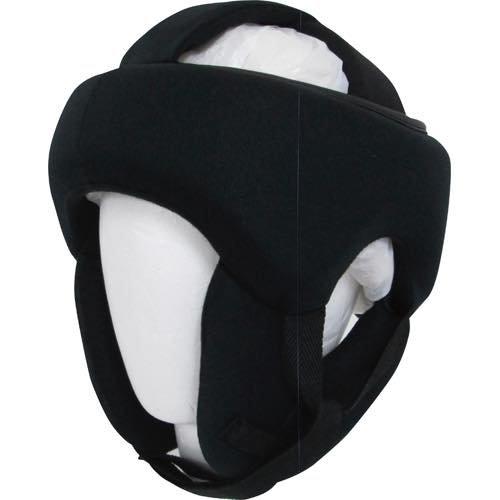 【非課税】キヨタ KM-30A ヘッドガードフィット(頭部保護帽) S-M ブラック