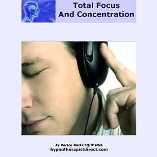 Total Focus & Concentration cover art