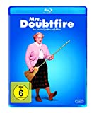 Mrs. Doubtfire - Das stachelige Kindermädchen (Blu-ray)