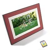 Kodak EasyShare P720 7' Digital Frame & 1GB SD Card