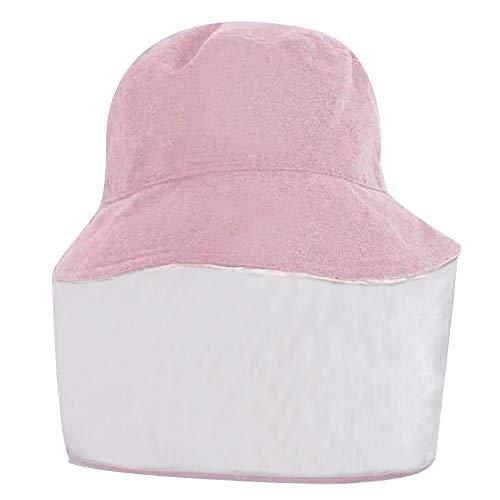 Millya UK - Sombrero unisex para niños, multifunción, anti